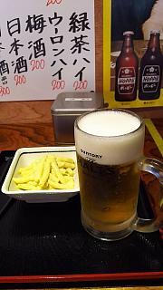 20160718ちょい呑み太郎(その1)