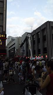 20160723三田納涼カーニバル(その7)
