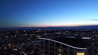 20190729朝の風景(その1)
