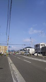 20160731朝散歩(その1)