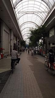 20160802商店街(その1)