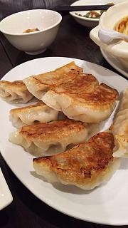 20160805西安刀削麺(その5)