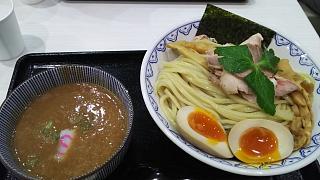 20160814麺屋庄の(その1)