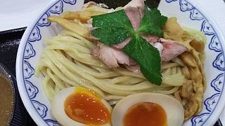 20160814麺屋庄の(その2)