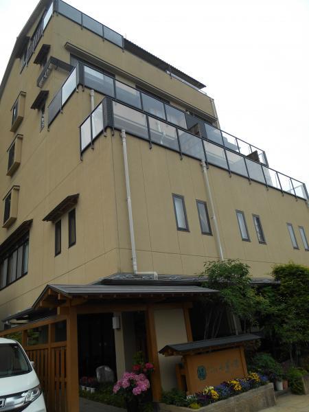 七草の湯旅館