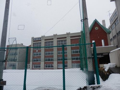 住吉中学校