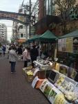 秋の大収穫祭 in 蒲田駅西口商店街