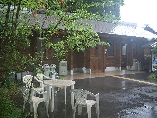 波野道の駅トイレ (2)