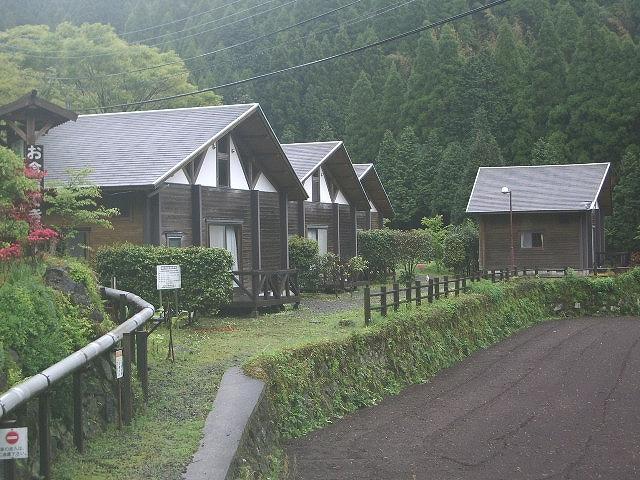 阿蘇一宮キャンプ場 (2)