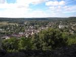 Chevreuseの村