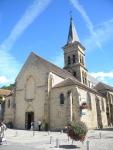 Saint Martin教会
