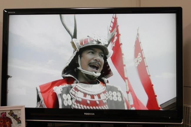 真田丸完封 081