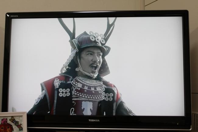 真田丸完封 102