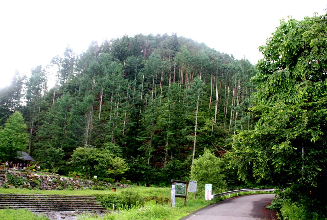 長野山岳講習会(1)