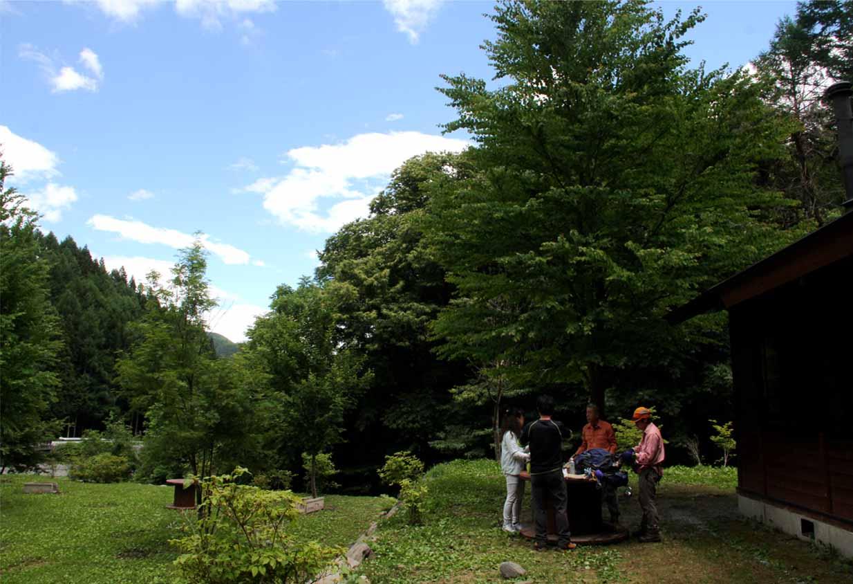 長野山岳講習会(4)