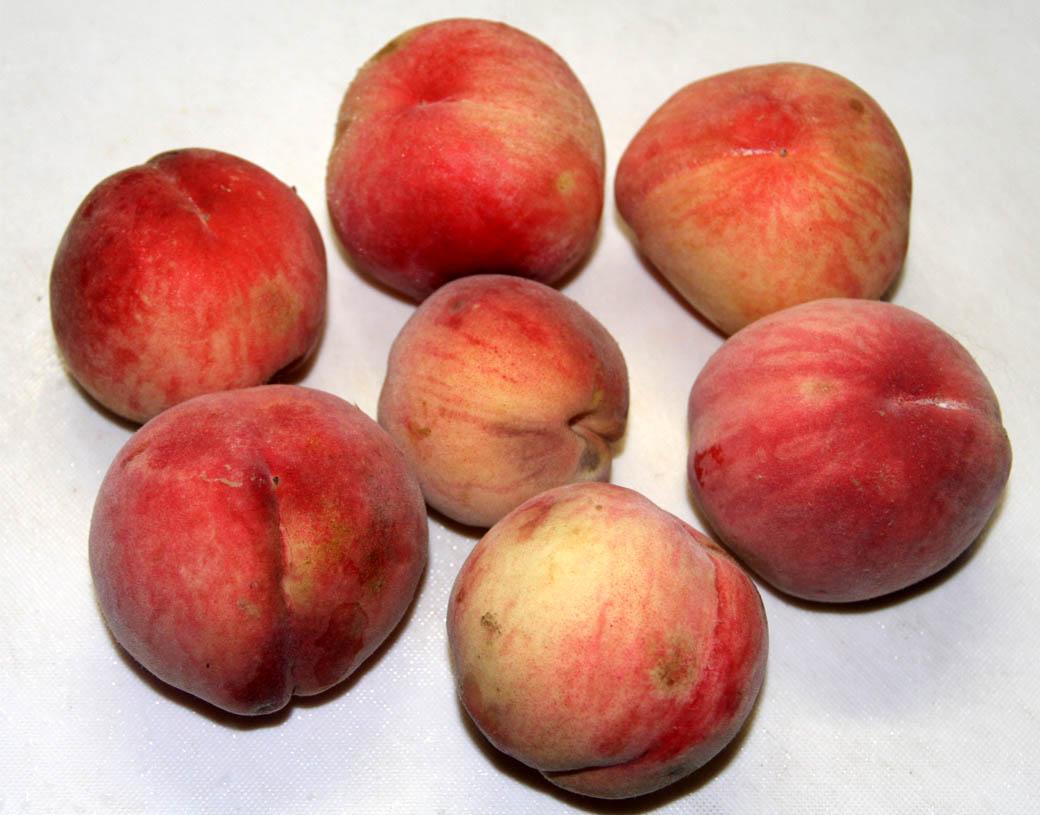 桃から桃ジャム(3)