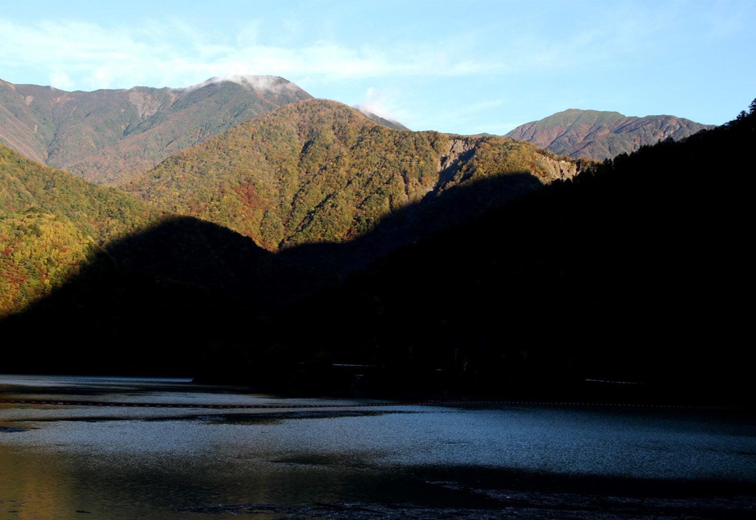 大井川上流(6)