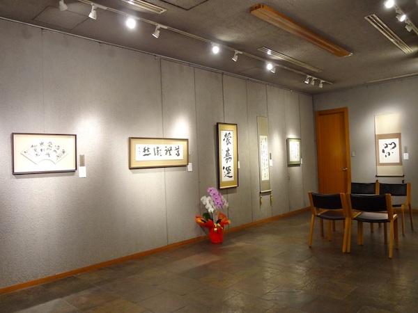 第45回青硯同人展01