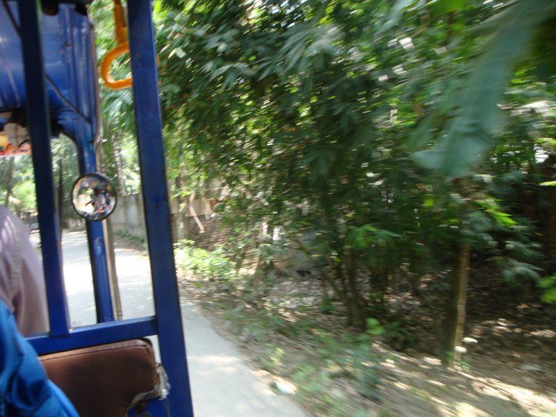 バングラデシュ陸路入国