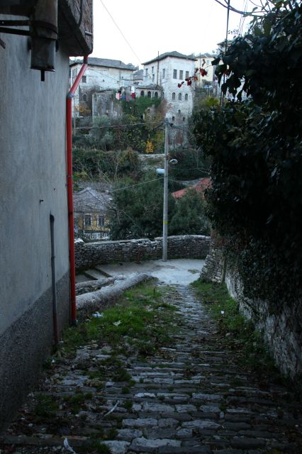 ギロカスタル