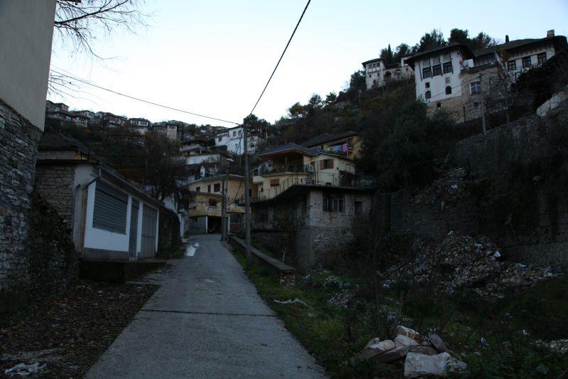 バルカン半島世界遺産