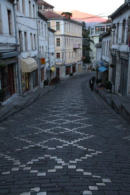 海外街歩き