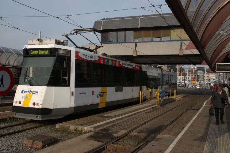 ヨーロッパ路面電車