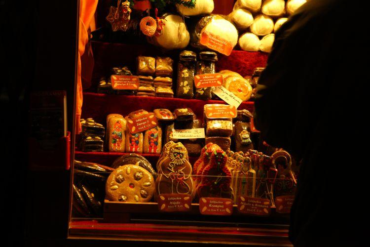 ヨーロッパクリスマスマーケット