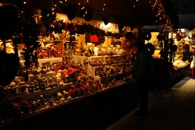 ウィーンクリスマスマーケット