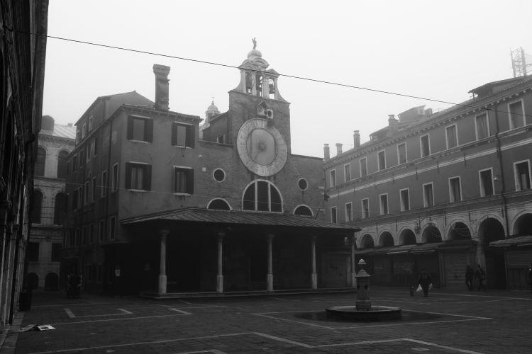 ヴェネツィア市場