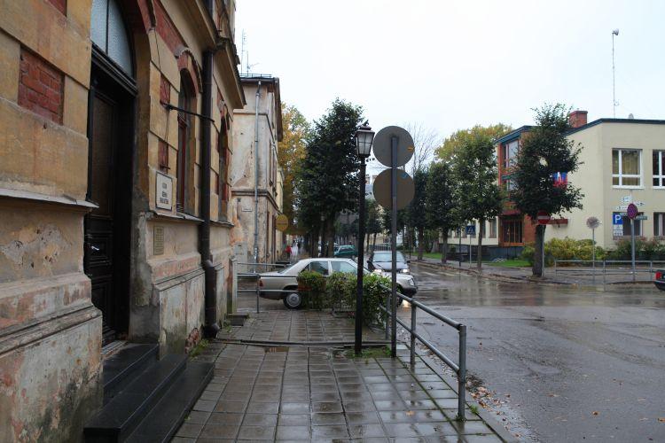 ラトヴィア地方都市