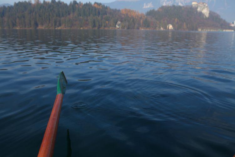 ブレッド湖修道院