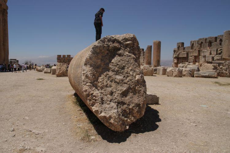 世界遺産遺跡