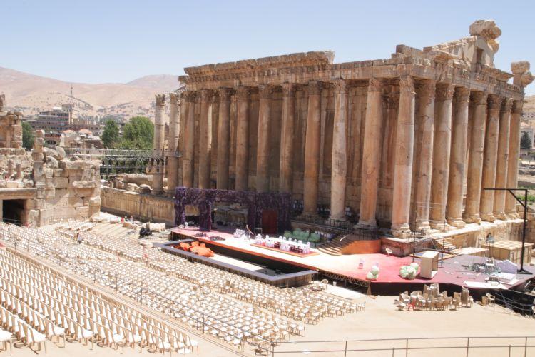 ローマ時代遺跡