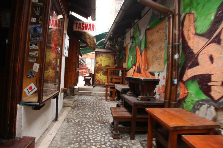 世界旧市街