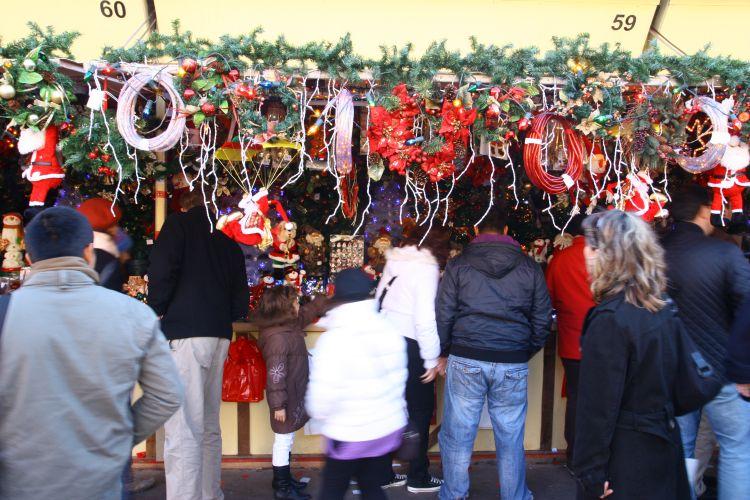 クリスマス本場