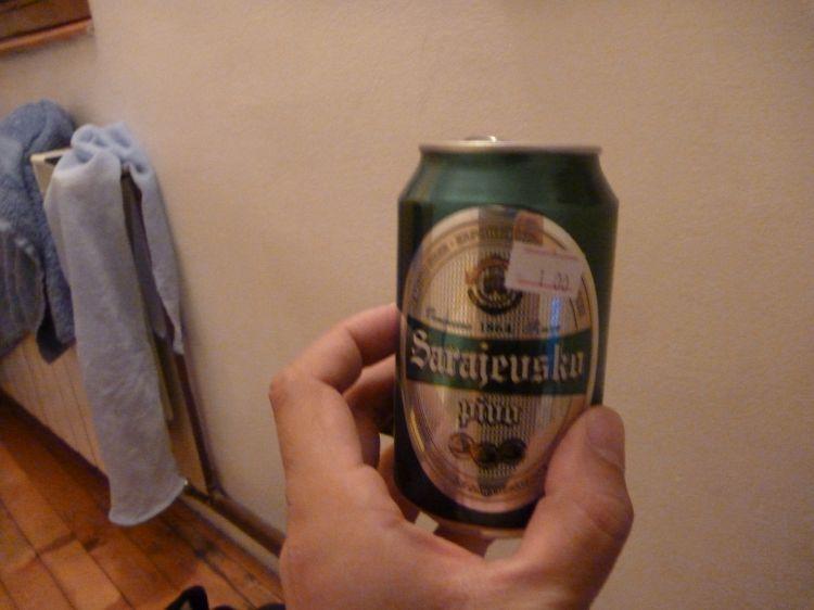 サラエボビール