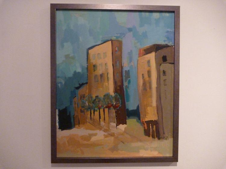 プリシュティナ美術館