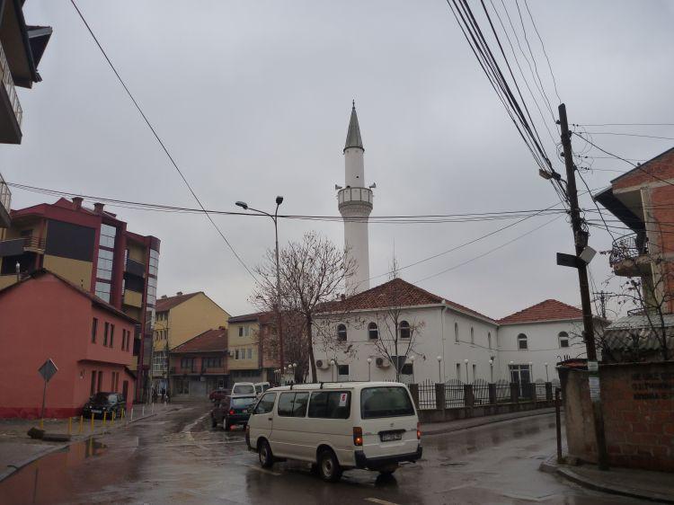 コソヴォ共和国旅行