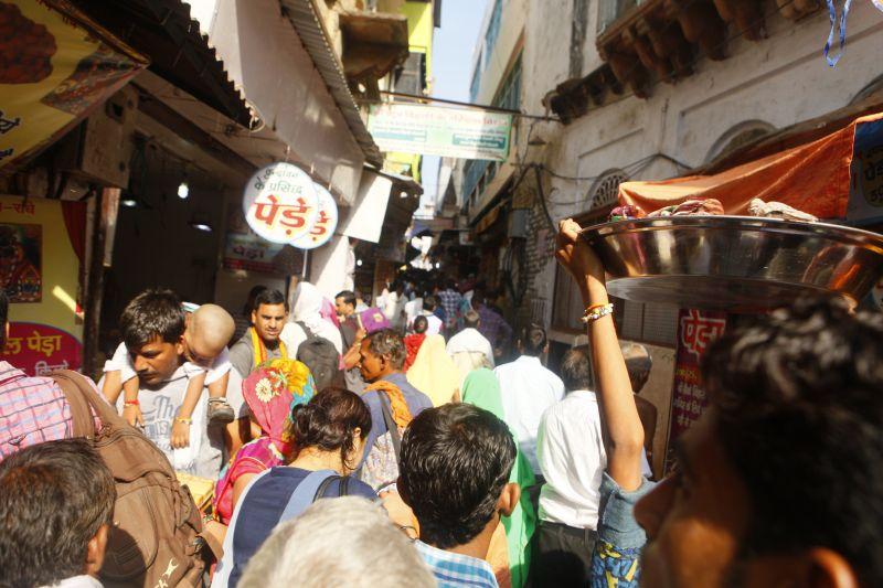 krishna Janmashtami mathura