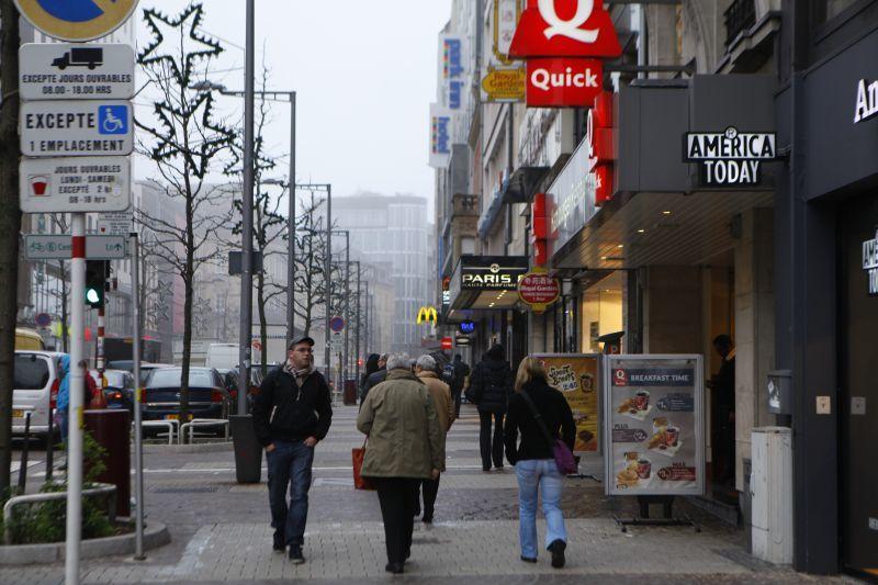 ルクセンブルク観光