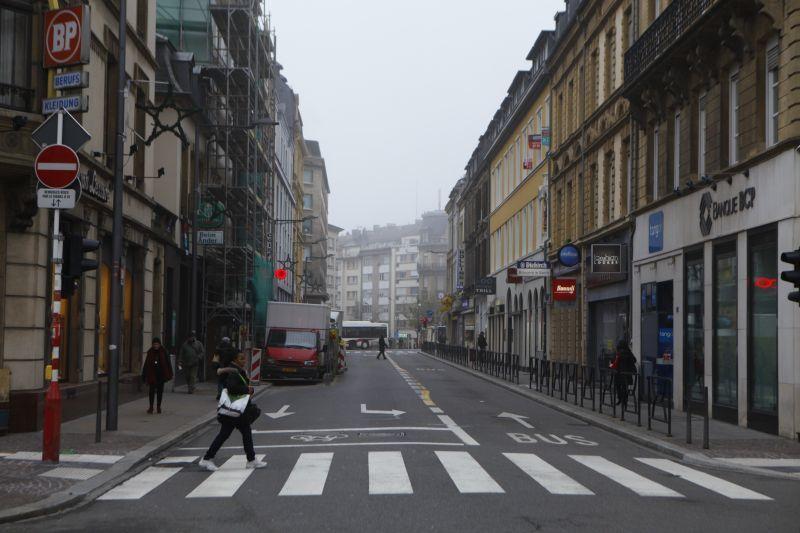 ヨーロッパ街歩き