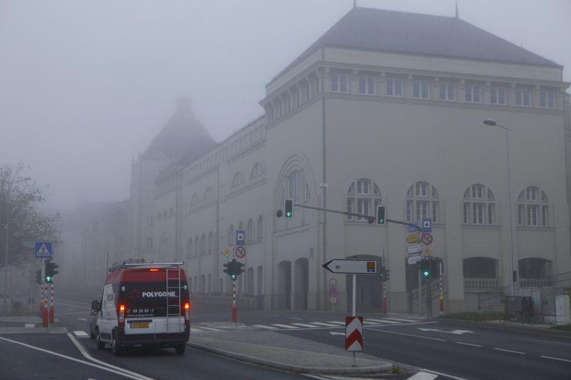 ルクセンブルク散歩