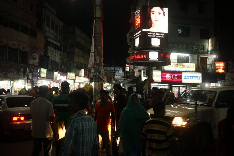 バングラデシュ・クルナ