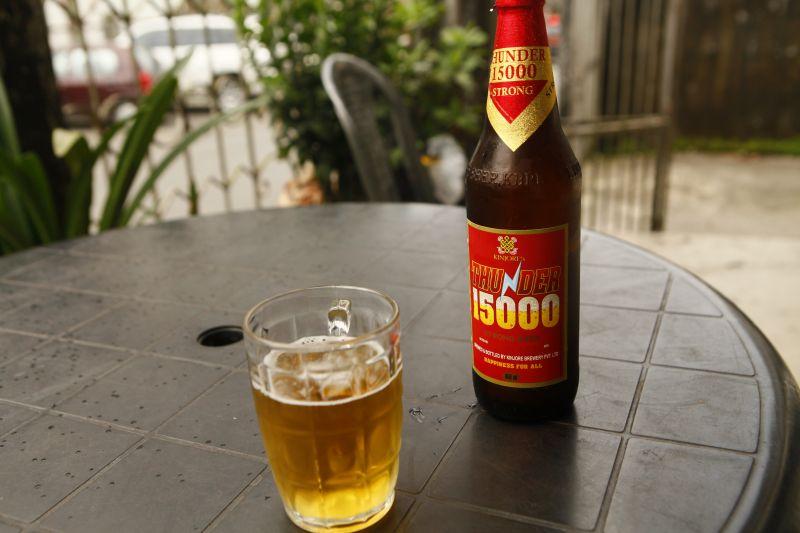 ブータンビール
