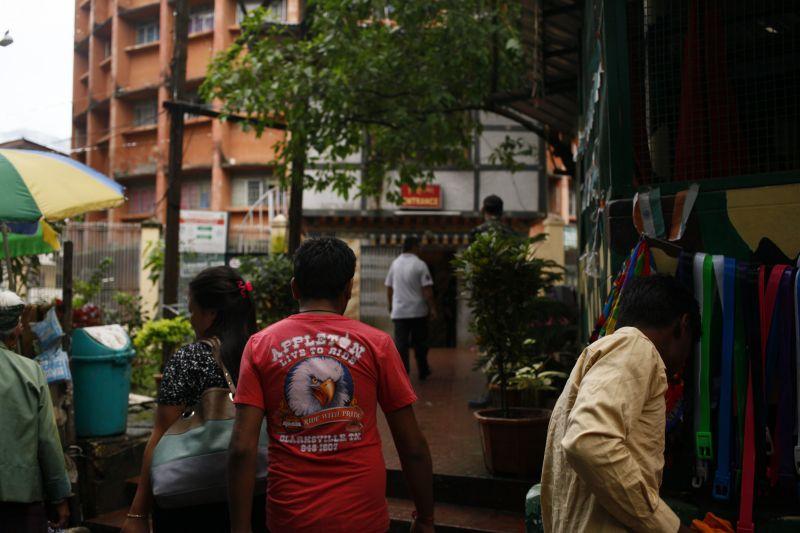 ブータン旅