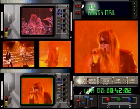 X JAPAN / Visual Shock 001