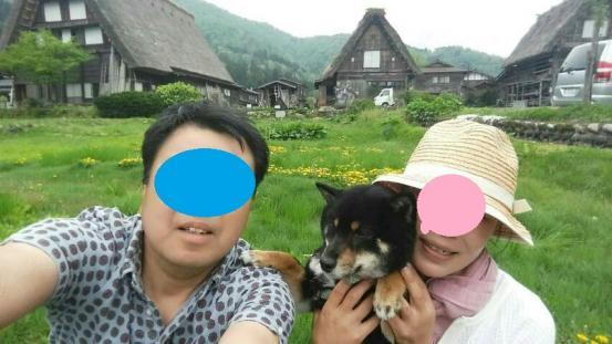 ムンと家族