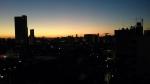 夕日2016・12・29