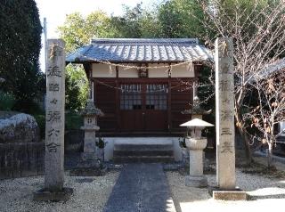 72曼荼羅寺-八幡宮25